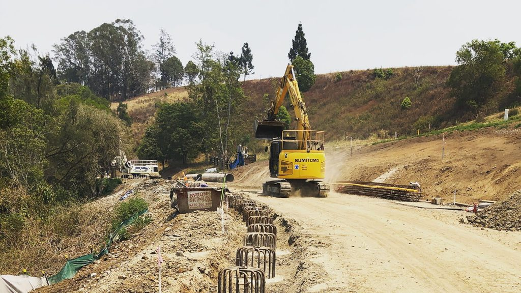 slope remediation stability geotechnical design